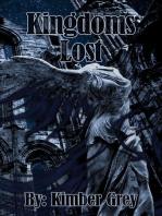 Kingdoms Lost