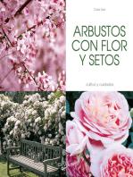 ARBUSTOS CON FLOR Y SETOS
