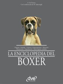 La enciclopedia del boxer