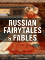 Russian Fairytales & Fables (Illustrated Edition)