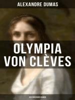Olympia von Clèves
