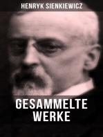 Gesammelte Werke von Henryk Sienkiewicz