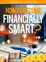 How to Become Financially Smart?