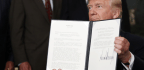 Trump Turns To 43-Year-Old 'America First' Trade Law To Pressure China