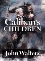 Caliban's Children