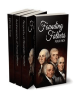 Founding Fathers Four Pack