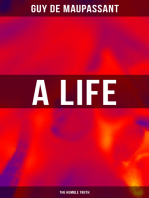 A LIFE (The Humble Truth)