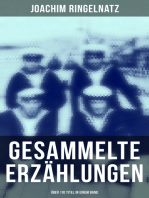 Gesammelte Erzählungen (Über 110 Titel in einem Band)