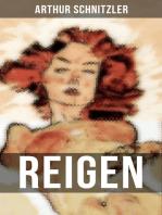 REIGEN: Zehn Dialoge (Ein erotisches Schauspiel)