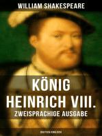 König Heinrich VIII. (Zweisprachige Ausgabe