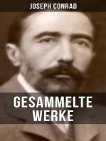 Gesammelte Werke von Joseph Conrad