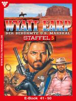 Wyatt Earp Staffel 5 – Western