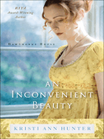 An Inconvenient Beauty (Hawthorne House Book #4)