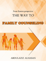 The Way to Family Counseling