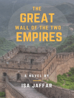 The Great Wall of the Two Empires