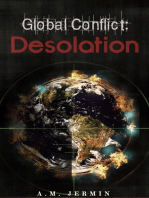 """"""" Global Conflict"""