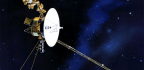 Now's Your Chance to Get NASA to Send Your Tweet Into Interstellar Space