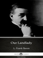 Our Landlady by L. Frank Baum - Delphi Classics (Illustrated)