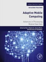 Adaptive Mobile Computing