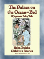 THE PALACE ON THE OCEAN-BED - A Japanese Fairy Tale
