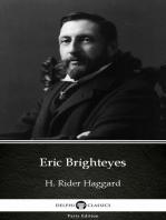 Eric Brighteyes by H. Rider Haggard - Delphi Classics (Illustrated)