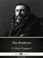 The Brethren by H. Rider Haggard - Delphi Classics (Illustrated)