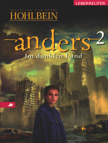 Anders - Im dunklen Land (Anders, Bd. 2)