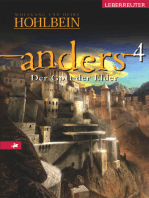 Anders - Der Gott der Elder (Bd. 4)