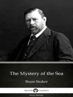 The Mystery of the Sea by Bram Stoker - Delphi Classics (Illustrated)