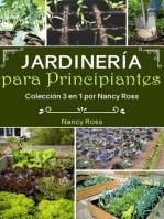 Jardinería para Principiantes