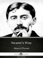 Swann's Way by Marcel Proust - Delphi Classics (Illustrated)
