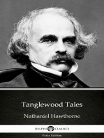 Tanglewood Tales by Nathaniel Hawthorne - Delphi Classics (Illustrated)