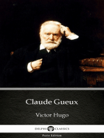 Claude Gueux by Victor Hugo - Delphi Classics (Illustrated)