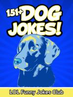 151+ Dog Jokes