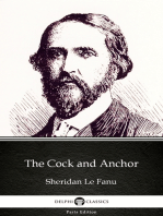 The Cock and Anchor by Sheridan Le Fanu - Delphi Classics (Illustrated)