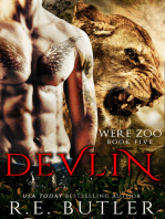 Devlin (Were Zoo Book Five)