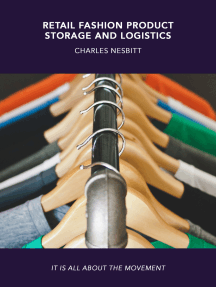 Retail Fashion Product Storage and Logistics