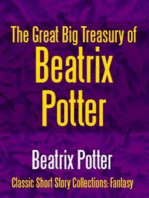The Great Big Treasury of Beatrix Potter