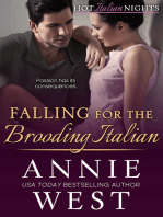 Falling for the Brooding Italian
