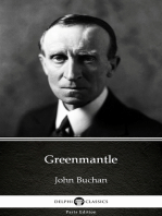 Greenmantle by John Buchan - Delphi Classics (Illustrated)