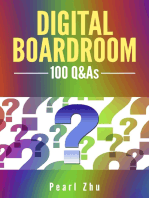 Digital Boardroom