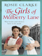 The Girls of Mulberry Lane