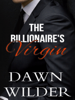 Billionaire's Virgin (Billionaire Romance)