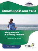 Mindfulness and YOU