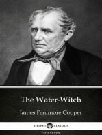 The Water-Witch by James Fenimore Cooper - Delphi Classics (Illustrated)