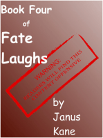 Book Four of Fate Laughs
