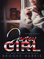 Jersey Girl (Playing Irish #2)