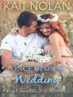 Once Upon A Wedding (Meet Cute Romance)