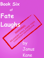 Book Six of Fate Laughs