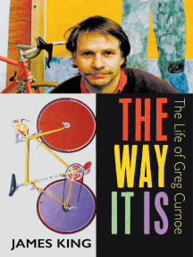 The Way It Is: The Life of Greg Curnoe